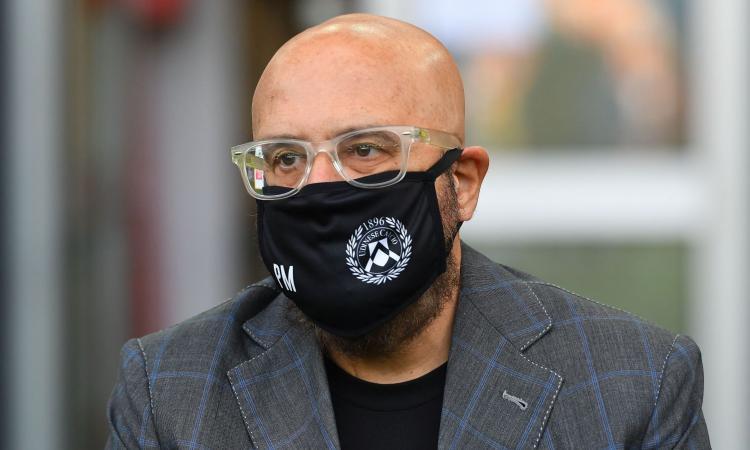 Marino: 'Comportamento di Paratici aberrante, intervenga la Procura Federale. Cuadrado specialista del tuffo'