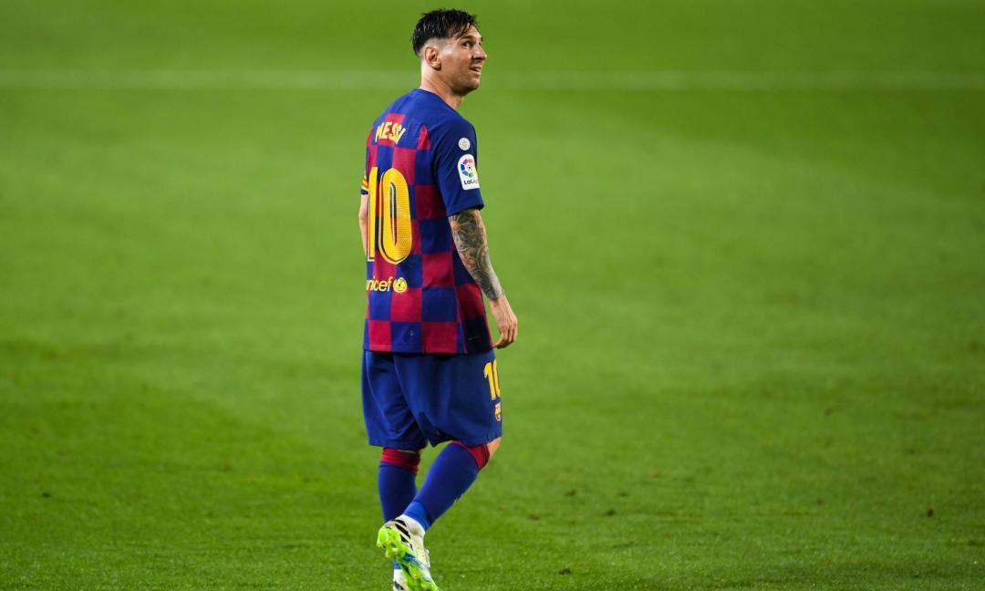 Mercato Messi, 5 squadre: chi la spunterà?