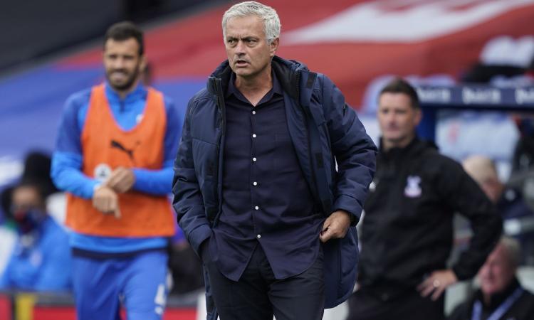 Tottenham: verso la rescissione un giocatore proposto al Milan