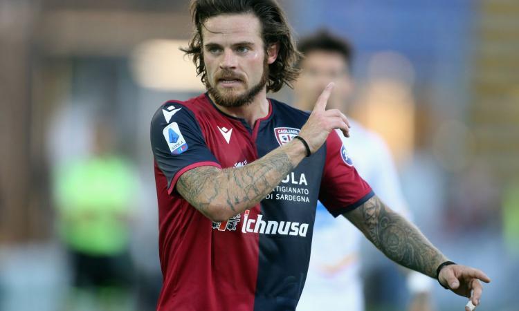 Cagliarimania: Nandez corre verso l'Inter ma la sua cessione è un peso che si può superare