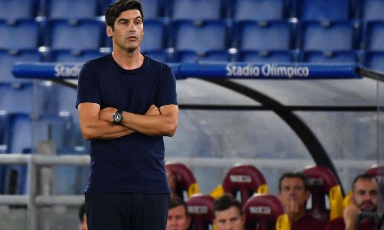 La Roma caccerà l'incolpevole Fonseca: un altro allenatore usato come alibi da Pallotta e Baldini. E c'è un mistero