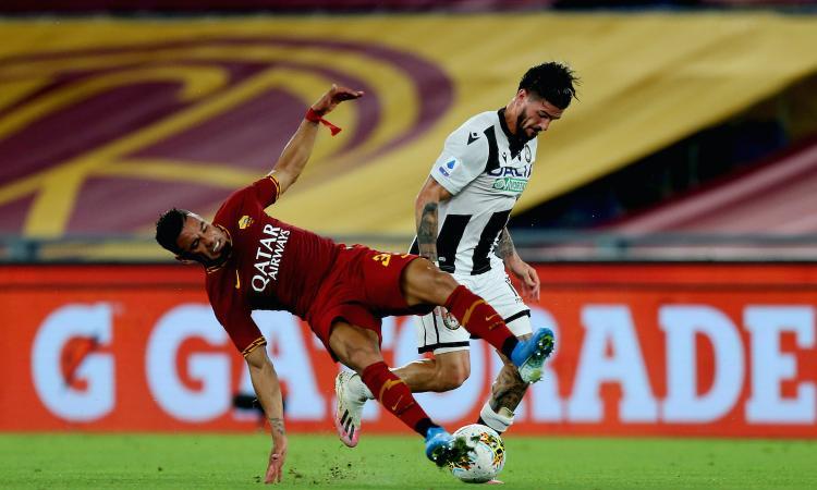 Serie A, rivivi la MOVIOLA: Perotti su Becao, rosso corretto. Gol annullati a Teodorczyk e Milik