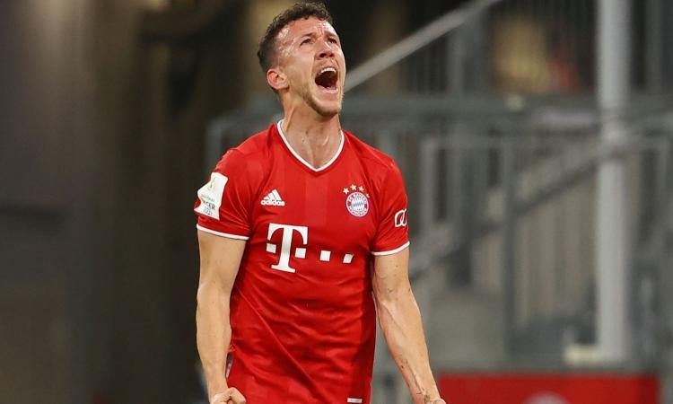 Inter, intrigo Perisic: cambiano le tempistiche col Bayern. L'obiettivo è risparmiare 15 milioni