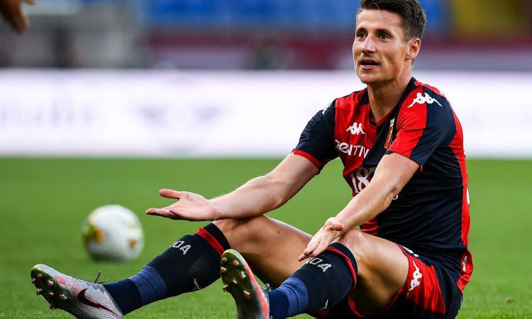 Raiola: 'Accordo Inter-Genoa per Pinamonti, serve quello con noi. L'interesse della Juve...'
