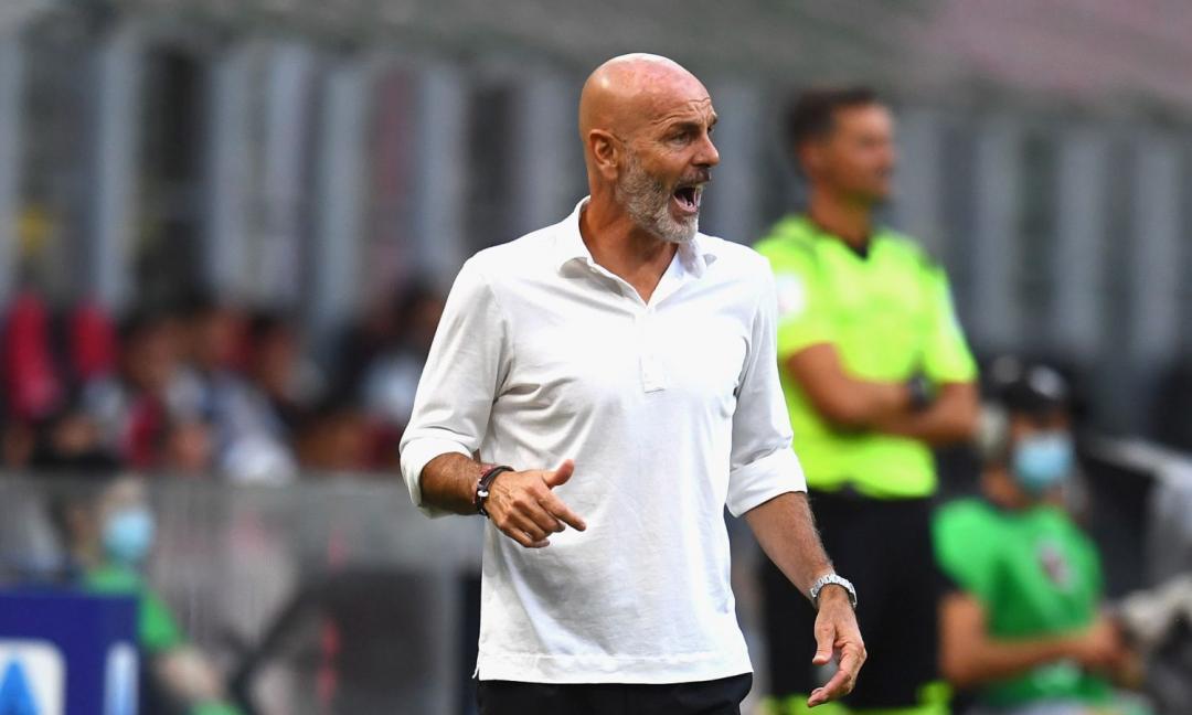 Pioli aggancia Gattuso, come gioco l'ha già superato