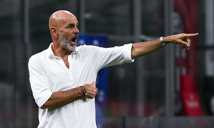 Pioli: 'Spero non sia l'ultima di Ibra con il Milan. Cambiata mentalità, bisogna lottare per la Champions. Il mercato...'
