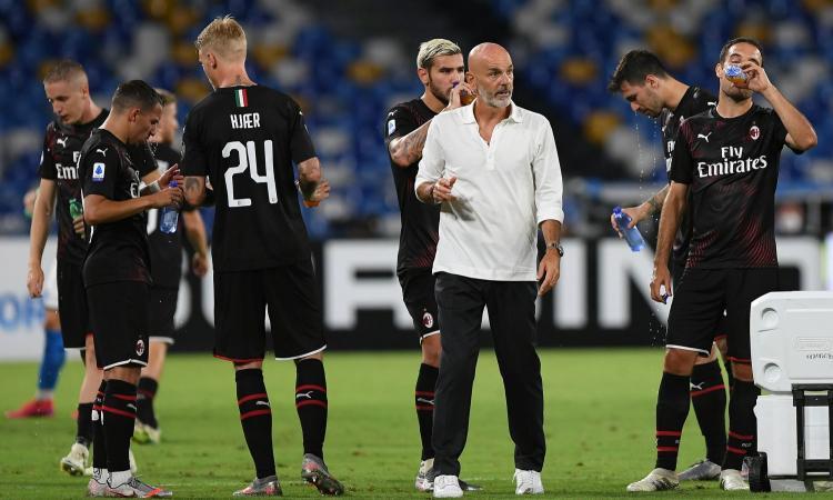 La pagella: troppi elogi al Milan, 7º in classifica. È un campionato da 6