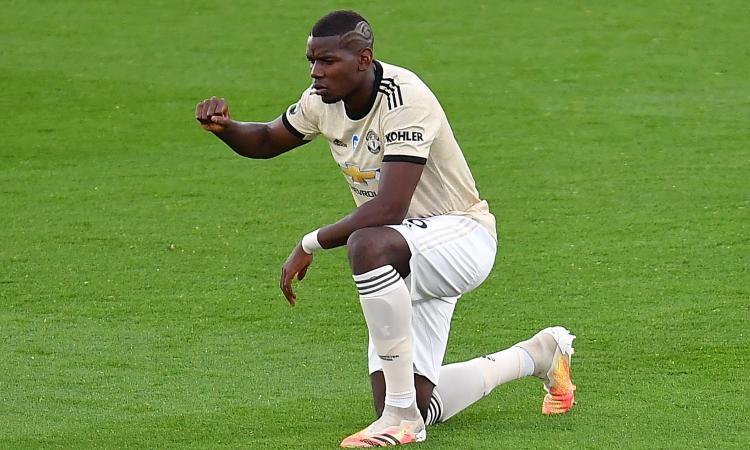 Il Manchester United apre alla Juve: sì al clamoroso scambio Dybala-Pogba