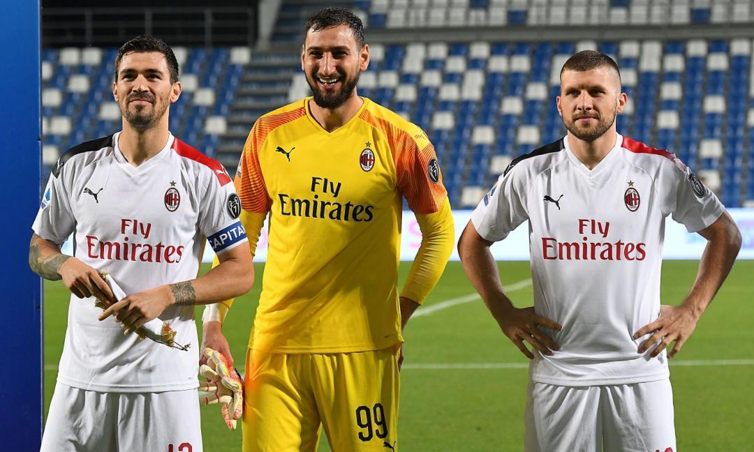 Clamoroso: Donnarumma per Bale e Jovic?