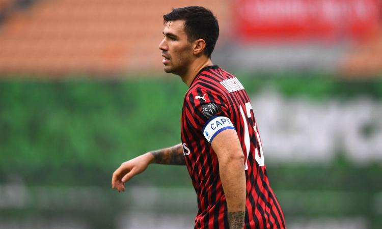 Milan, senza Romagnoli la difesa è al minimo: cosa serve per sbloccare il colpo in entrata