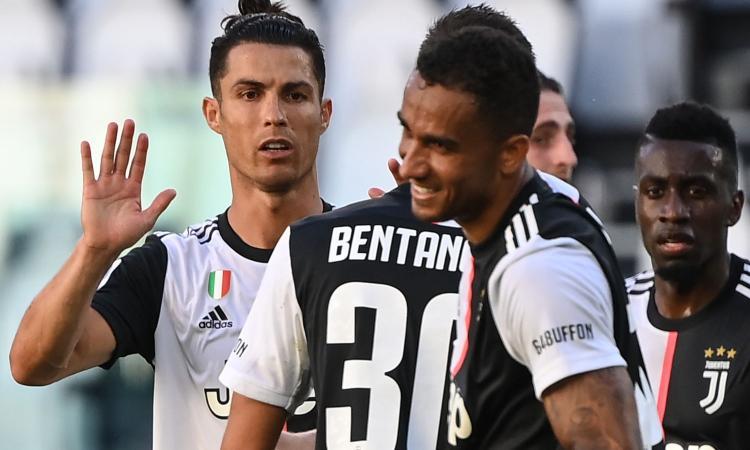 Serie A, per i bookies Juve già campione: la Lazio raddoppia la quota e l'Inter sparisce