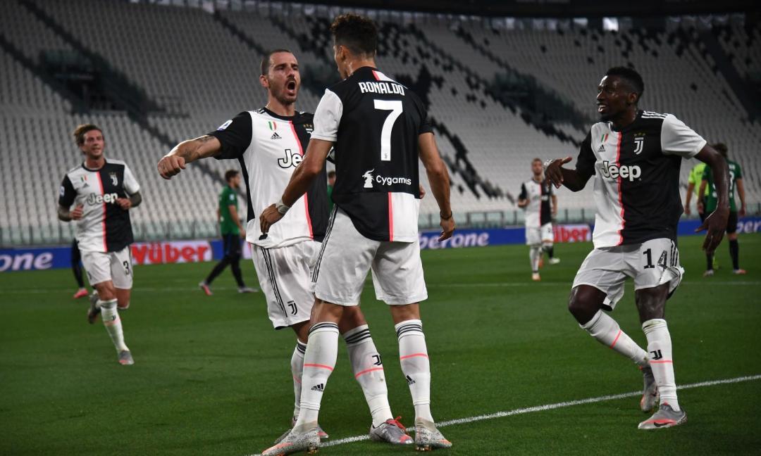 La Juventus pensa in grande oppure no?