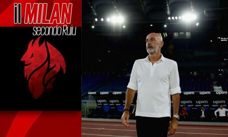 Milan, la squadra più in forma del campionato: il vero rimpianto non sarà Ibra, ma Pioli!