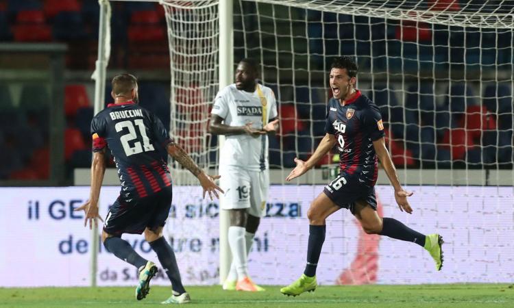 Serie B: la Juve Stabia va in C, Cosenza salvo! Spezia terzo, Nesta ai playoff