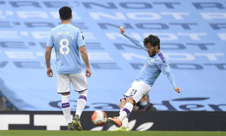 David Silva senza contratto: ci pensa il Milan