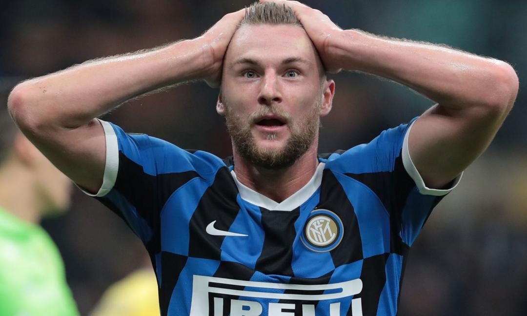 Cara Inter, manca ancora qualcosa!