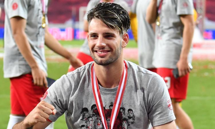 Szoboszlai, la Juve ha cambiato idea per due motivi: il Milan non si ferma