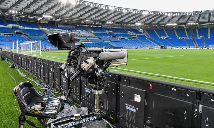 Serie A: i diritti tv esteri a Infront per 139 milioni di euro all'anno