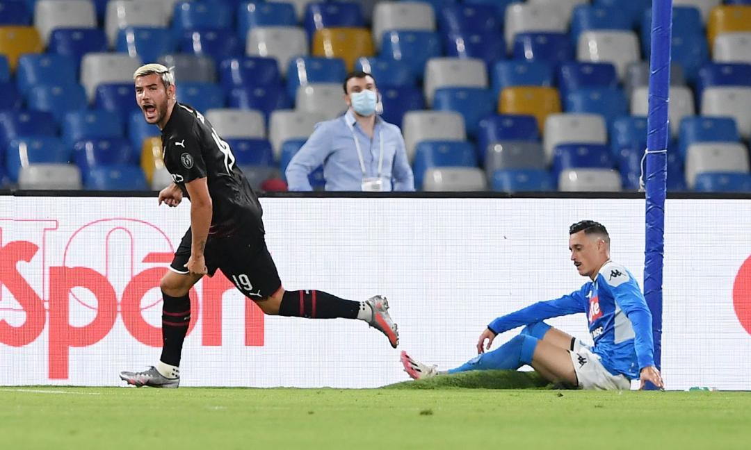 NapoLeoni: il Milan se la gioca con tutti!
