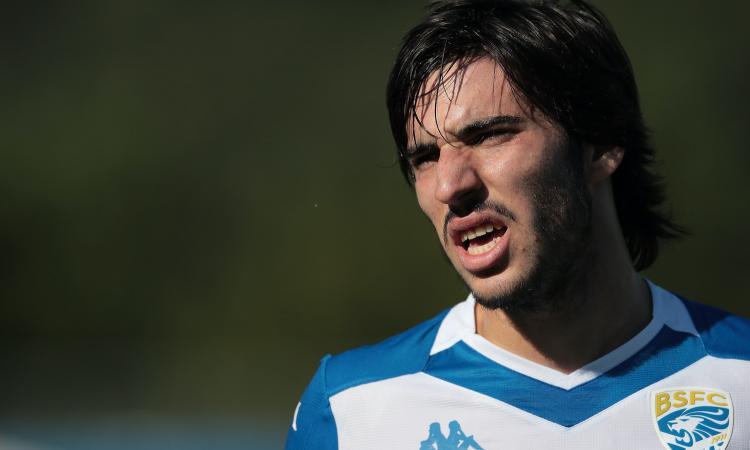 Tonali a un passo dall'Inter: ecco perché la Juve si è ritirata dalla corsa
