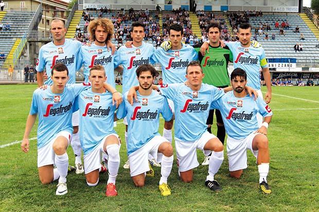 Storiche stagioni in A: Treviso 2005-2006