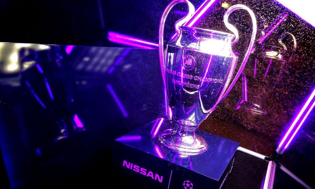 Pazza Champions: ora stop gare secche e nuovo format