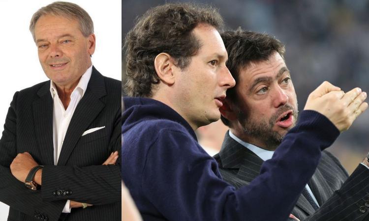 Turrini a CM: 'Elkann affidi la Ferrari ad Agnelli. Scudetto alla Juve? È strano. Conte antipatico, ma lo sconfitto è Lotito'