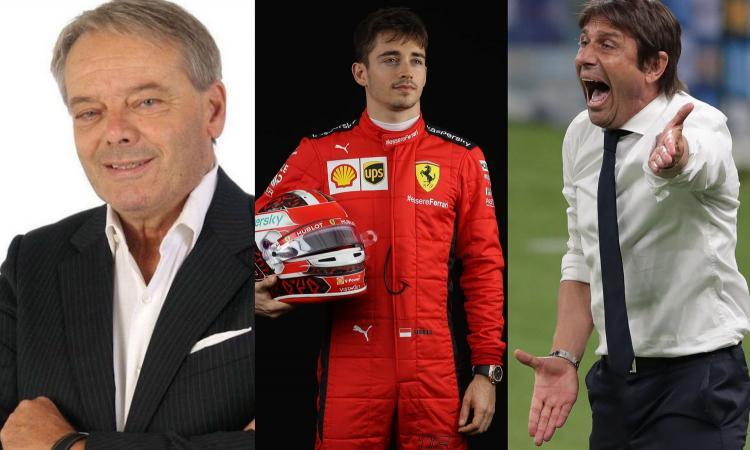 Turrini a CM: 'La Mercedes è come la Juve, non può perdere. La Ferrari? Vincerà l'anno prossimo, come l'Inter'