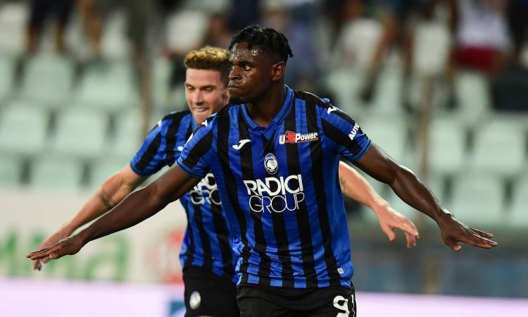 Inter, fari puntati su Gosens. E quel retroscena su Zapata...