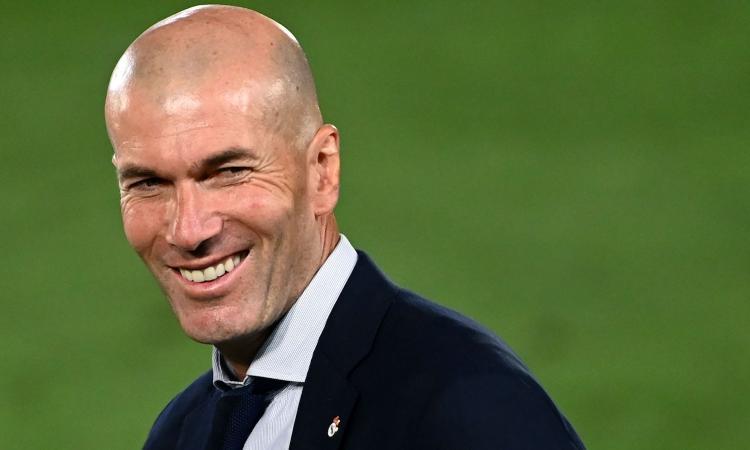 Real Madrid, Zidane: 'Non firmo per il pari, voglio la finale! Io in campo? Sono cotto. Su Gasperini e la Juve...' VIDEO