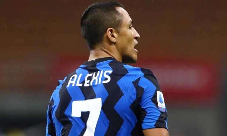 Inter, la probabile formazione contro la Fiorentina in Coppa Italia