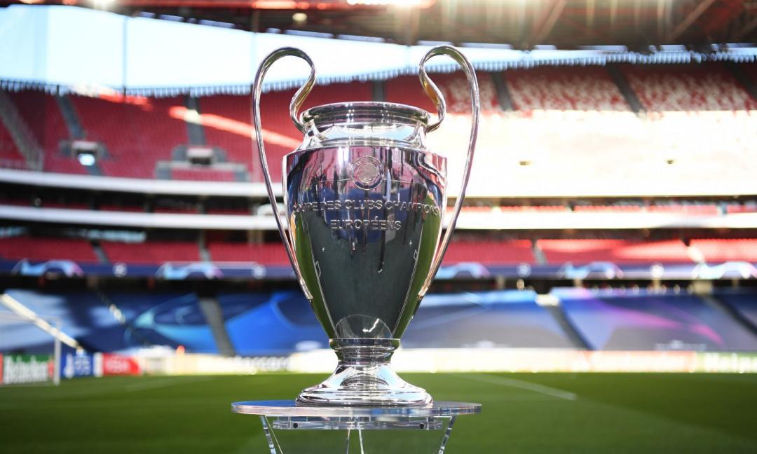 Italiane in Champions: sogno quasi impossibile