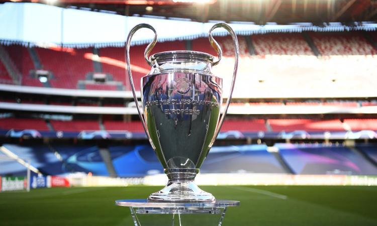 Svolta Dazn: vuole tutta la Champions League in Italia per il triennio 2021-24