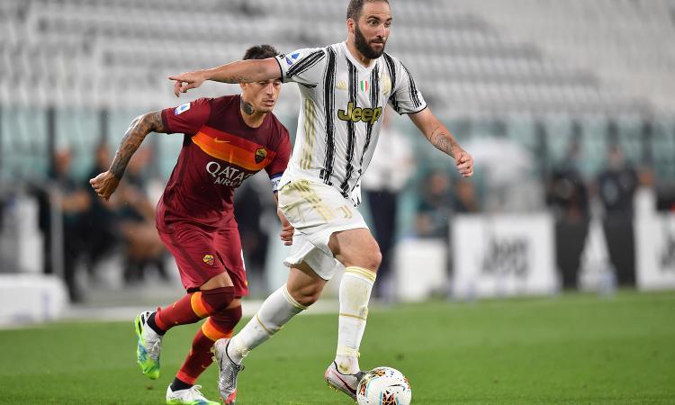 Juve e Higuain, che guerra per i soldi! Bianconeri disposti a svincolarlo, ma il Pipita...