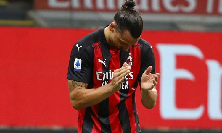 Milan-Ibrahimovic, contatti continui: la sua conferma cambia i piani per l'attacco e genera un rischio