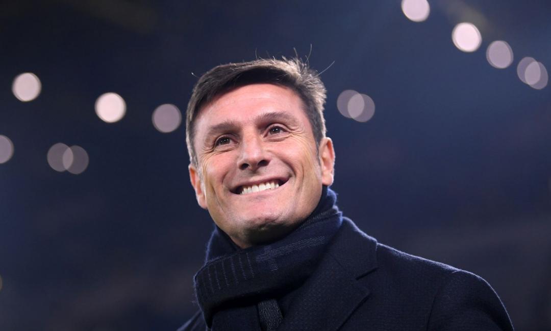 Auguri Zanetti, stella del firmamento neroazzurro!