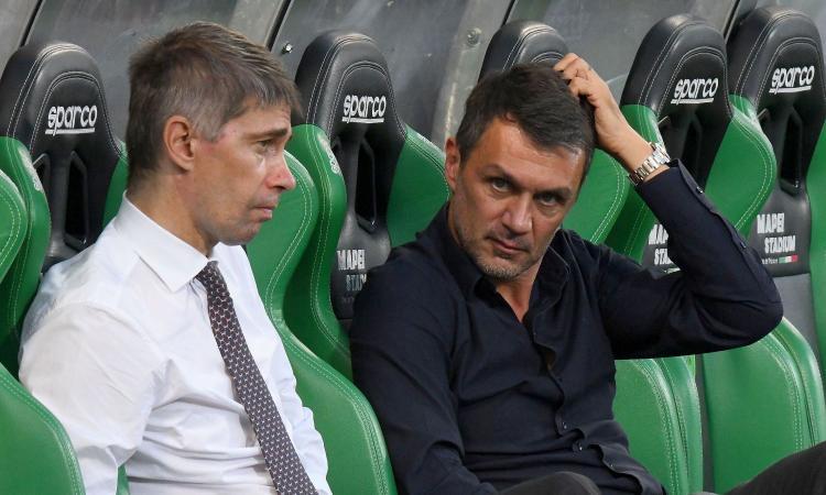 Milan, Maldini: 'Bakayoko? Se possiamo migliorare la rosa lo faremo'
