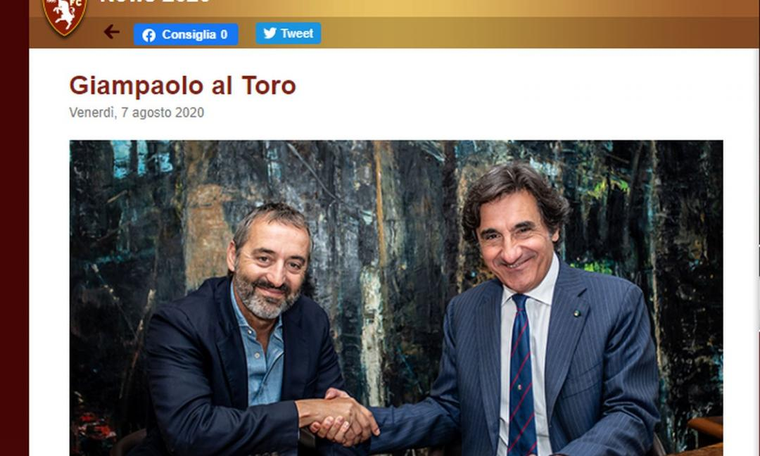 Calciomercato Torino: sarà l'ennesima telenovela?