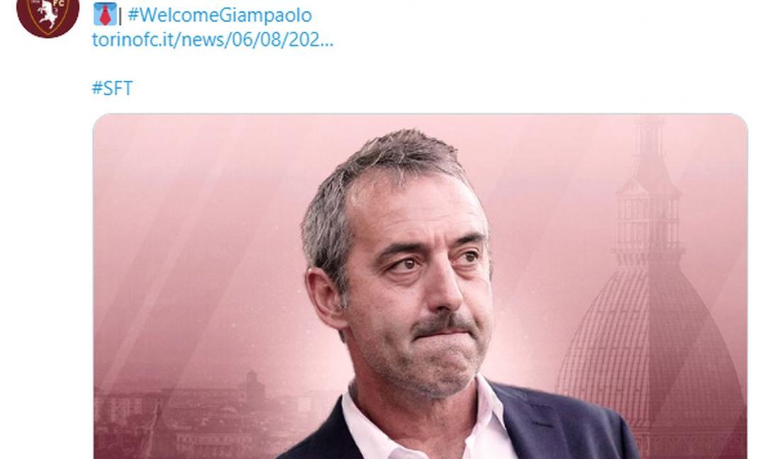 E se Giampaolo fosse quello giusto per la rinascita?