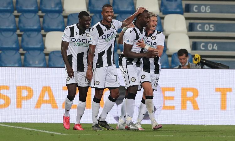 Serie A la classifica finale: la Fiorentina chiude con un 3-1 alla Spal. Sassuolo ko con l'Udinese, Bologna-Torino 1-1