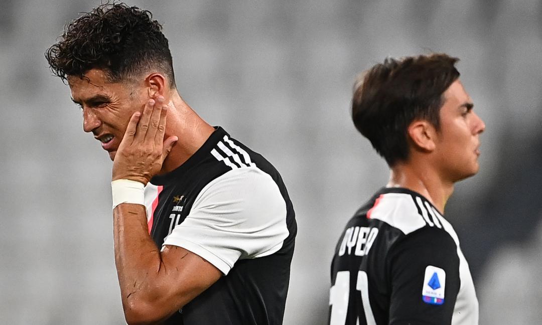 Dybala-Ronaldo o 100M? Analisi logica in bianconero