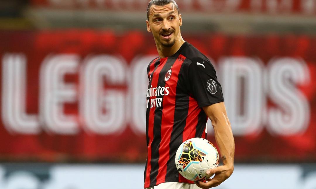 Milan, il fattore Ibra e il mercato: Zlatan Landia è qui!