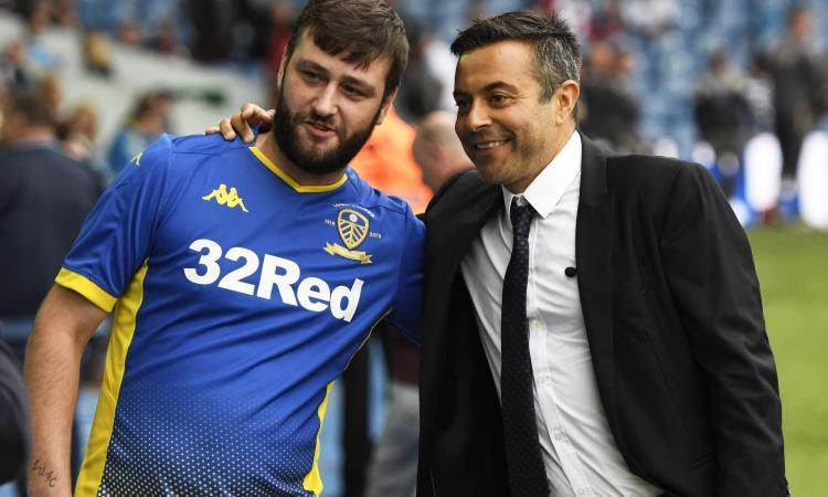 Radrizzani: 'L'Inter mi interessa, vediamo i piani di Suning. Il Milan...'