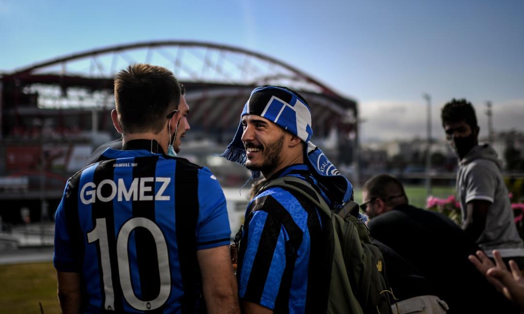 Champions: la lezione di Lisbona 2020 #vaialmastersport