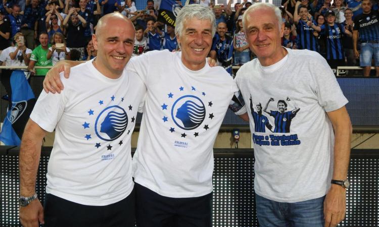 Atalanta, il sogno non è finito: fatturato record grazie ai ricavi di Champions