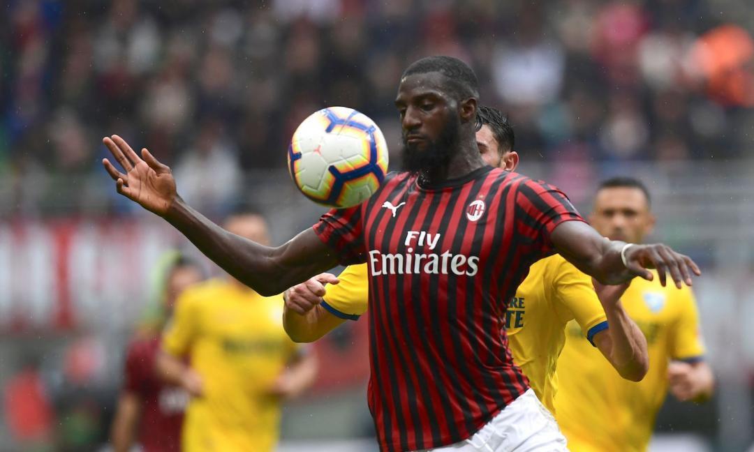 Il sì di Ibra scatena il Milan, ma il Chelsea non molla Baka