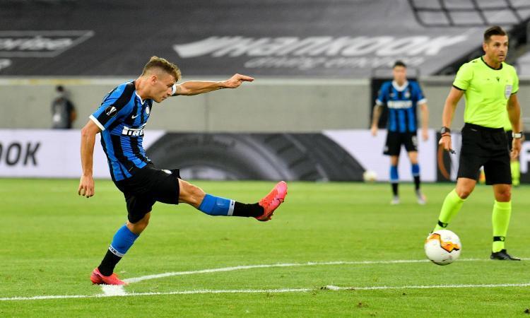 Inter, come cresce Barella! Non solo corsa: Conte lo ha cambiato, è unico in Italia