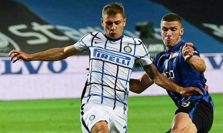 Atalanta-Inter, le pagelle di CM: Gosens in serata no, che martelli Barella e Godin