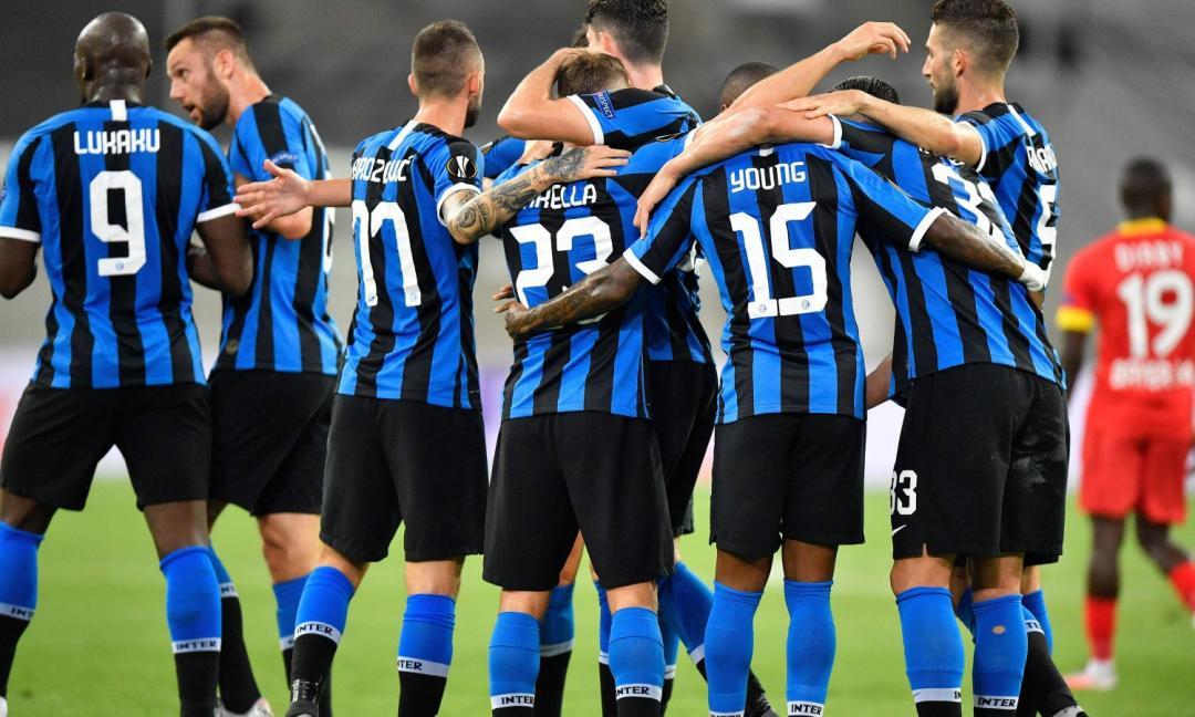 Inter: semifinale meritata con un solo neo
