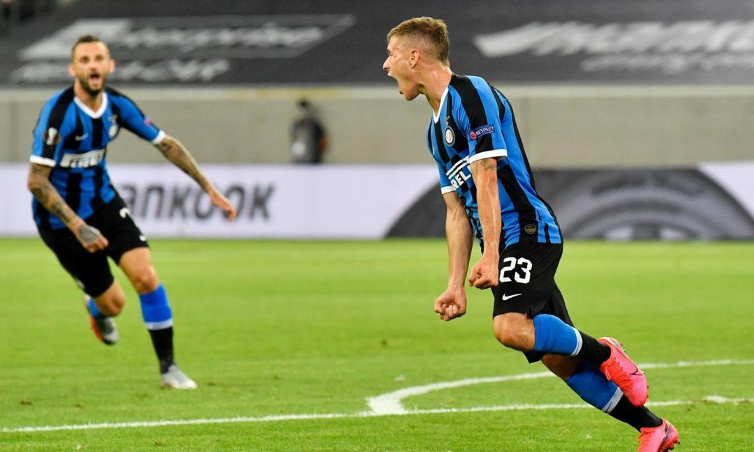 Inter-Bayer Leverkusen: tutte le pagelle, Lukaku da urlo